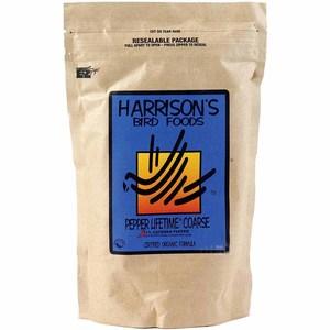 Harrisons High Pepper Life Time Coarse 1lb