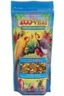 Brown's Zoo Vital Cockatiel Lovebird & Conure Food 27oz