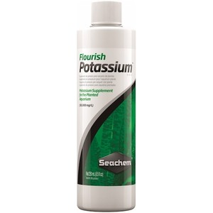 Seachem Flourish Pottassium 250ml