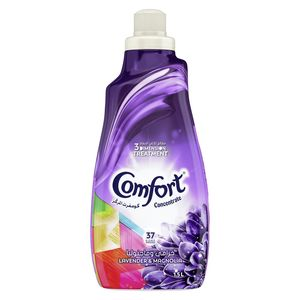 Comfort Concentrated Fabric Softener Lavender & Magnolia 1.5l