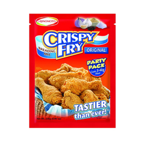 Ajinomoto Crispy Fry Original Breading Mix 238g