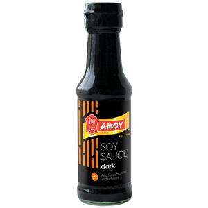 Amoy Soy Sauce Dark 150ml