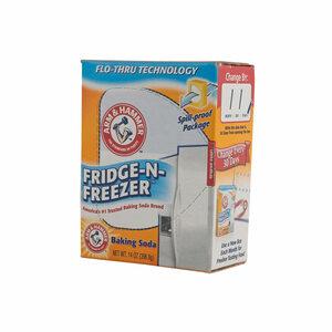 Arm & Hammer Fridge N Freezer Baking Soda 454g