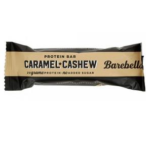 Barebells Prot Bar Caramel Cashew 55g
