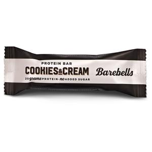Barebells Protien Bar Cookies And Cream 55g
