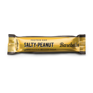 Barebells Protien Bar Salty Peanut 55g