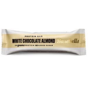 Barebells White Chocolate With Almond Protein Bar 55g