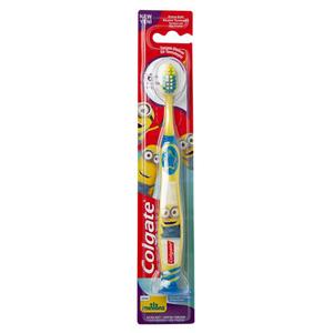 Colgate Minion Kids Toothbrush 12pc