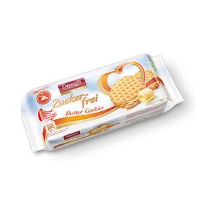 Coppenrath Zucker Frei Butter Cookies 200g