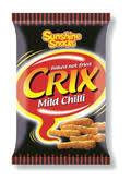 Devon Crix Chilli 45g