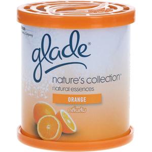 Glade Natures Collect Gel Orange 70g