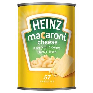 Heinz Cheese Macaroni 400g