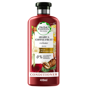 Herbal Essences Bio Renew Volume Arabica Coffee Fruit Conditioner 400ml