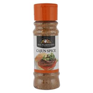 Ina Paarman's Seasoning Cajun Spice 220ml