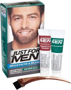 Just For Men Brown Black 1pc