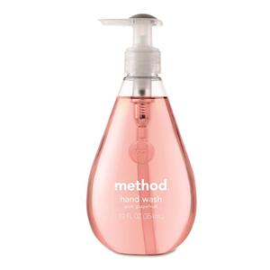 Method Organic Hand Wash Pink Grapefruit 354ml