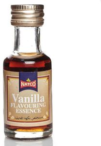 Natco Essence Vanilla 28ml