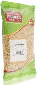 Natures Choice Toor Dal 1kg