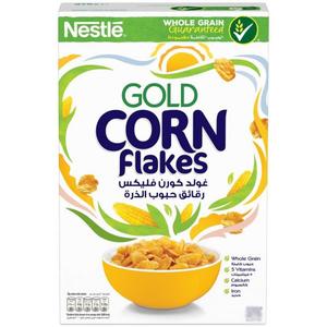 Nestle Gold Corn Flakes 430g