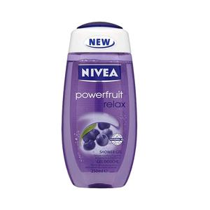 Nivea Shower Gel Fruit Relax 250ml