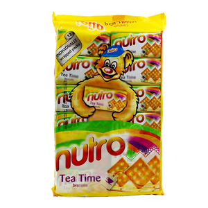 Nutro Tea Time Biscuits 57g