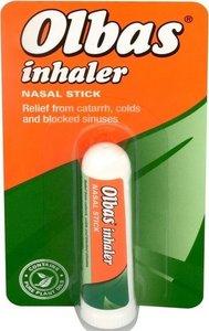 Lanes Olbas Inhaler Stick 1pc