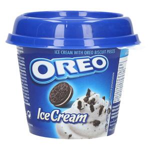 Oreo Icecream Cup 185ml