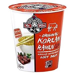 Paldo Noodle Ramyun Chicken 65g