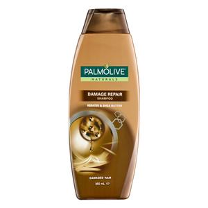 Palmolive Shamp Nat 2 N1 Anti Fall 380ml