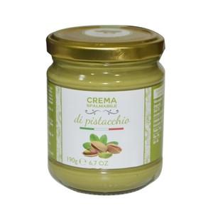 Bronte Dolci Pistachio Cream Spread 190g