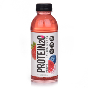 Protein2O Whey Protein Mixed Berry 500ml