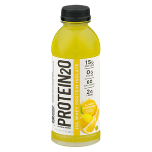 Protein2 O Protein Inf Water Lmonade 500ml