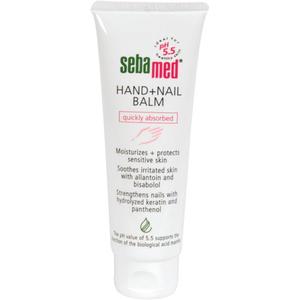 Seba Med Hand And Nail Balm 75ml