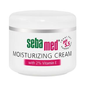 Seba Med Moisturizing Face Cream 75ml