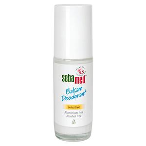Sebamed Deodorant Roll On Balsam 12x50ml