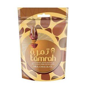 Tamrah Dates Milk Chocolate 250g