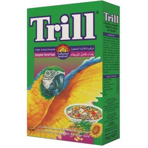 Trill Parrot Food 1kg