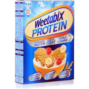 Weetabix Protein Cereal Biscuits 10x440g