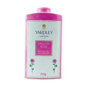 Yardley London English Rose Perfumed Talc 200g