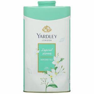 Yardley London Perfumed Jasmine Talc 250g