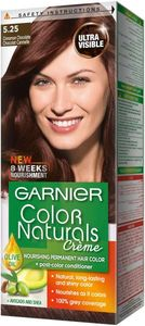 Garnier Color Naturals 5.25 Cinnamon Chocolate Haircolor 1KIT