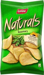 Lorenz Chips Natu Rosmary 100g