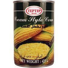 Tep Tip Corn Cream 425g