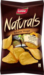 Lorenz Chips Natutal Balsamico 100g