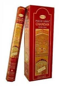 Hem Incense Chandan 30g
