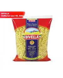 Divella Chifferini Lisci 500g