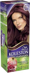 Wella Koleston Naturals Semikit Chestnut 5/45 1pc