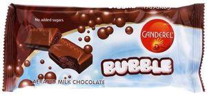 Canderel Choco Bubble 74g