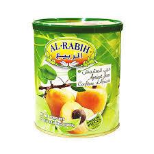 Al Rabih Jam Apricot 1kg
