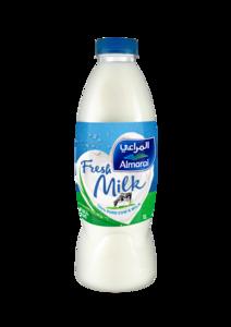 Almarai Fresh Full Fat Milk 1L